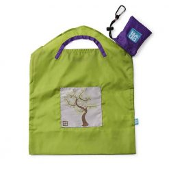 onya reusable shopping bag apple tree small
